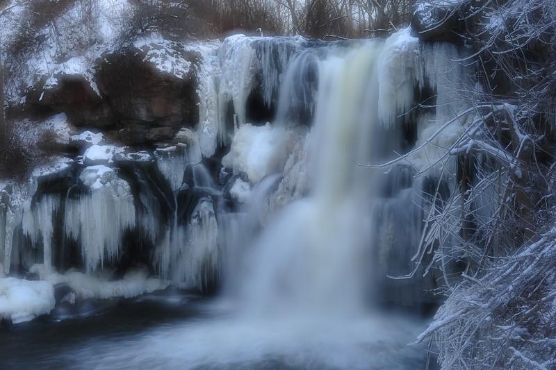 Akron Falls 012212 33 dreamy DSC_7742
