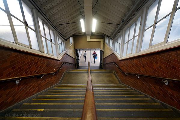 Upton Park Station