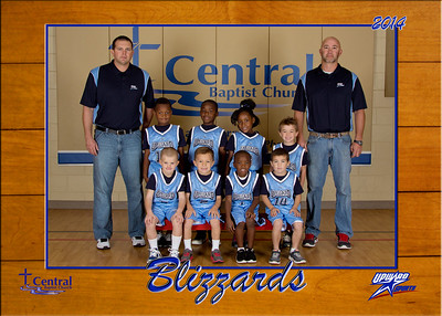 Central Baptist 2014-2015 Pictures
