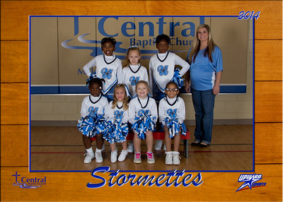 Stormettes