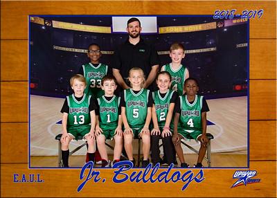 Jr. BullDogs