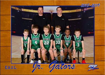 Jr. Gators