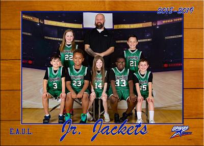 Jr. Jackets