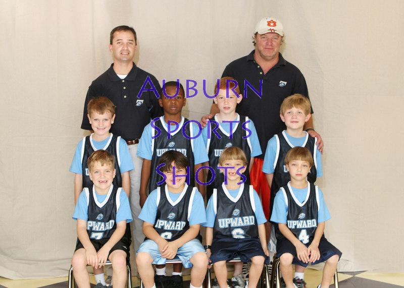 12B Lightning Team