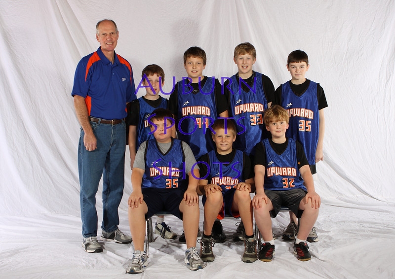 A_Knicks_Team