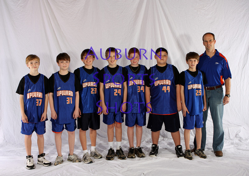 A_Lakers_Team