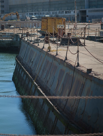 Hunter's Point Naval Shipyard