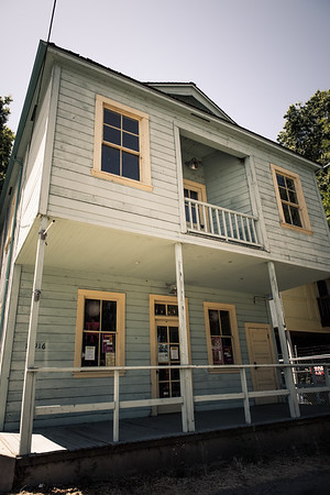 Locke Boarding House