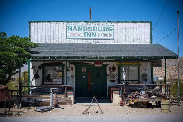 Randsburg