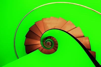 UrbaN SnaiL #2