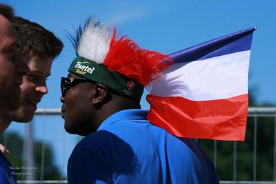 Paris,Euro 2016-Jour de Finale