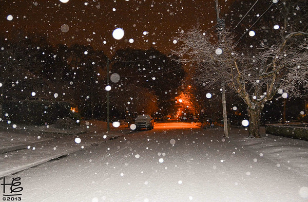 2014 Atlanta Winter Storms
