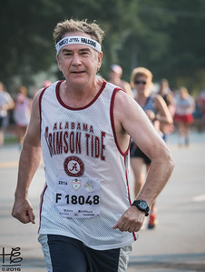 Elder runner