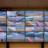 Circuit of the Americas Race Control Room