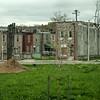 East Baltimore Neighborhood