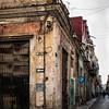 Old Havana street corner