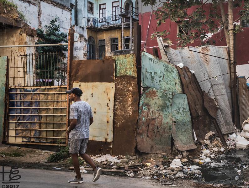Od Havana neighborhood