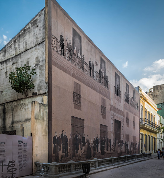 The History Mural