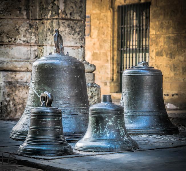 Cuban church bells