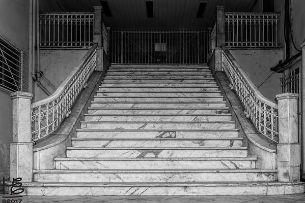 Old Havana: Doorways, Stairways & Windows