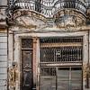 Home in disrepair