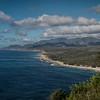 Cuba seashore scene