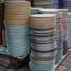 Ceramic plate vendor