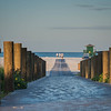 Siesta beach walk