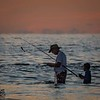 Fisherman & son