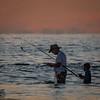 Fisherman & son