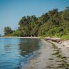 South Lido bayside shore