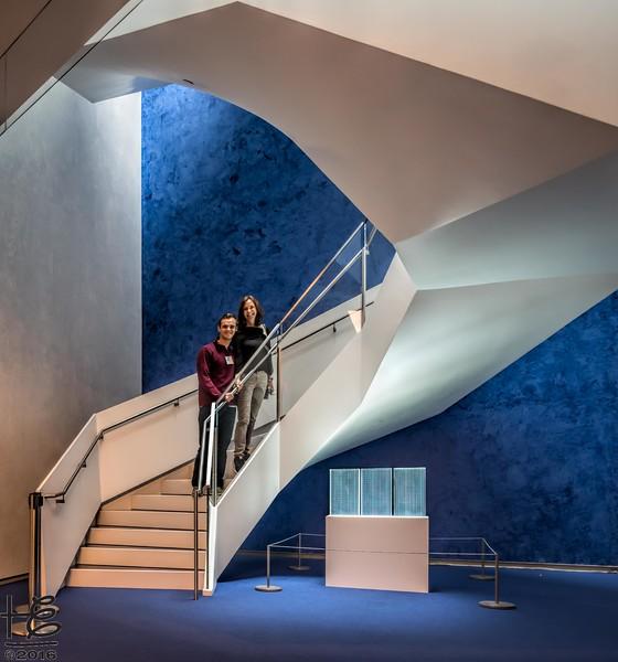 Aga Khan Museum - Ann Bouslog