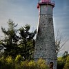 Toronto Islands lighthouse