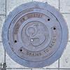 Greenville manhole
