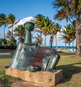 Public San Juan artowrk