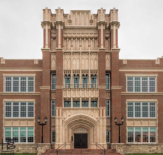 SHS Old Building
