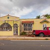Typical San Juan home