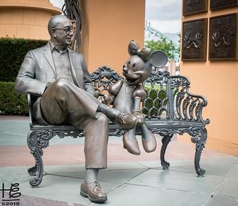 Roy & Minnie