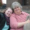Lisa Gittli and Teresa Branstetter.