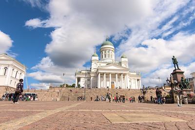 Helsinki Päivää 2016