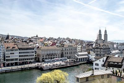 Zürich 2015