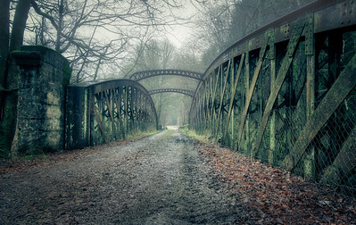 A Bridge too far by David Stoddart