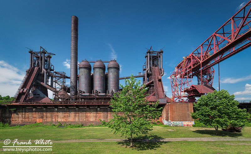 Carrie Furnaces #40
