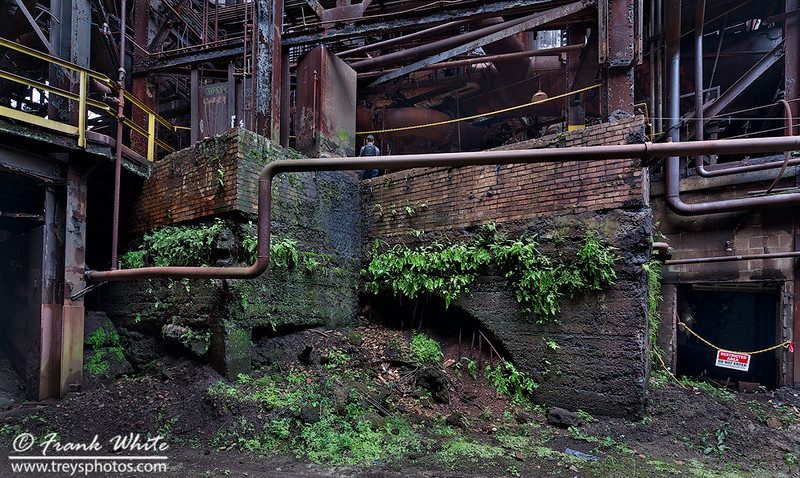 Carrie Furnaces #11