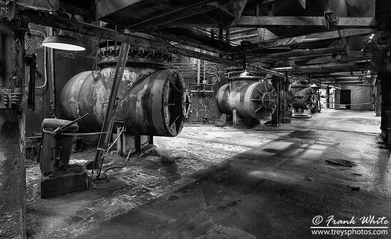 Carrie Furnaces #17