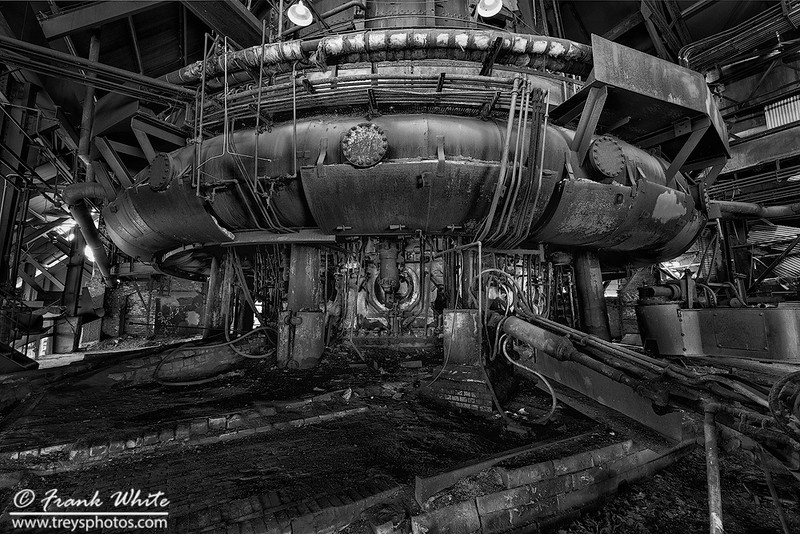 Carrie Furnaces #34