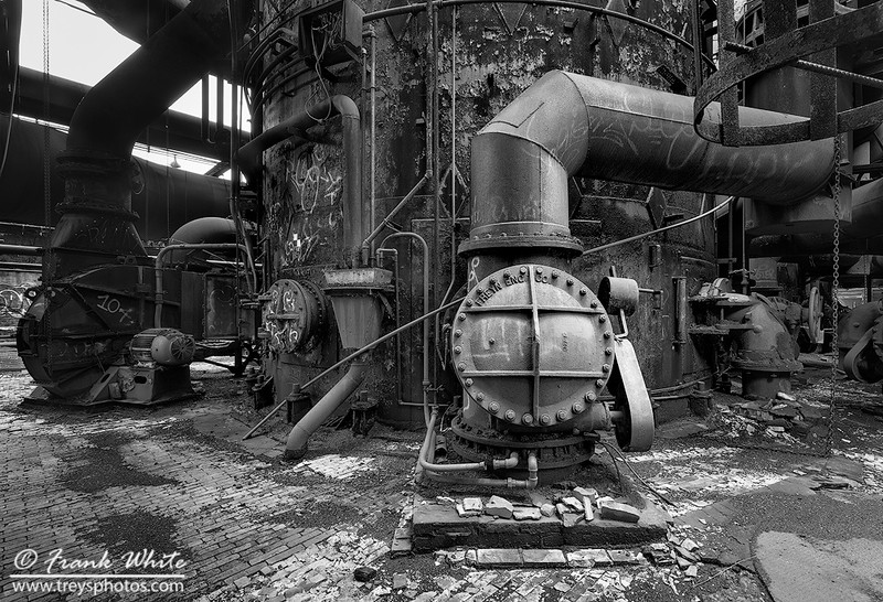 Carrie Furnaces #14
