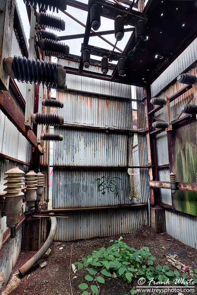 Carrie Furnaces #8