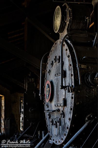 Engine #17
