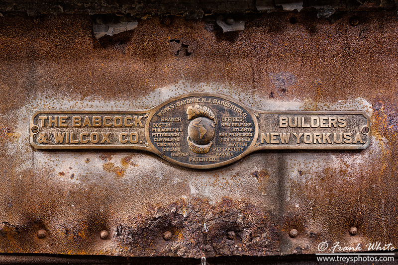 Old boilers